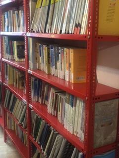 کتابخانه موسسه آموزش عالی کوشیار - 2