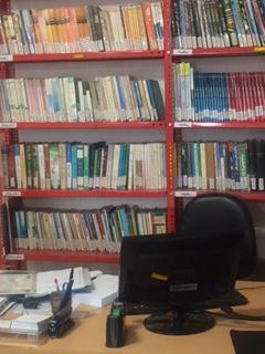 کتابخانه موسسه آموزش عالی کوشیار - 4